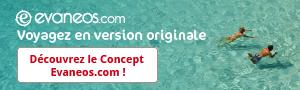 Evaneos.com : découvrez le concept du voyage sur mesure