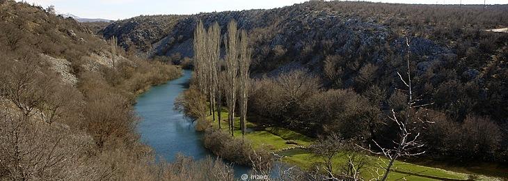 Circuit Croatie: Découverte des parcs nationaux de Croatie
