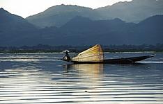 De Bagan au Lac Inle
