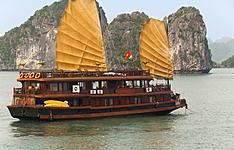 Croisière sur le Mékong mystique, entre Vietnam et Cambodge