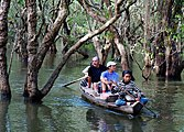 Randonnée Cambodge : Angkor et la province du Mondolkiri