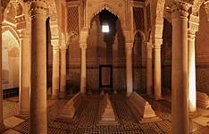 Marrakech, la flamboyante
