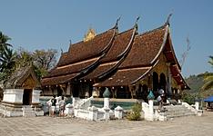 Un petit tour au Laos