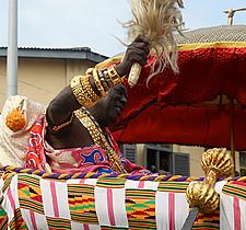 Voyage sur mesure - Ghana - Combiné Ghana / Togo / Bénin : Festivals tribaux 2014