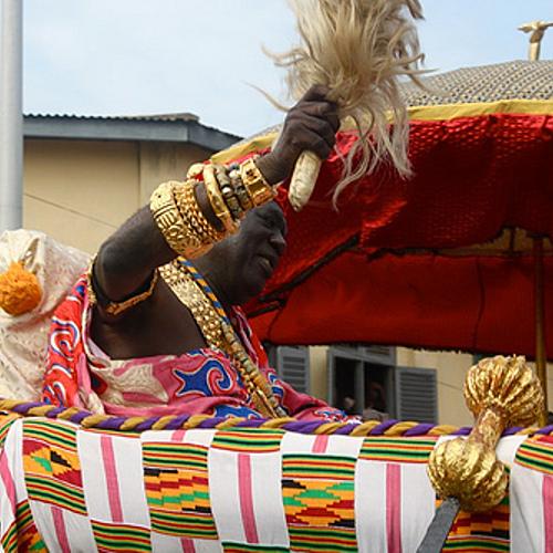 Combiné Ghana / Togo / Bénin : Festivals tribaux 2014