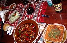 Gastronomie et Vins A la rencontre des saveurs roumaines et moldaves