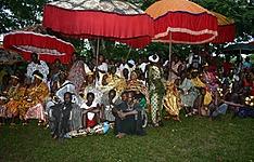 Combiné Togo / Ghana / Bénin : Festivals tribaux 2015