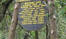 Nicolas, voyage en Tanzanie
