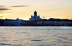 La Finlande au fil de l\'eau (spécial été)