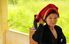 La Birmanie des grands explorateurs