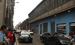 Be Happy, voyage au Pérou