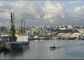 Week-end bien-être à Tanger : nature, santé, beauté
