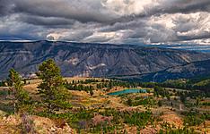 Combiné parcs de l\'Ouest et Yellowstone