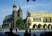 Jour 3 - Découverte de Cracovie