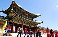 De la Corée au Japon