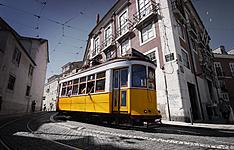 Lisbonne à la folie