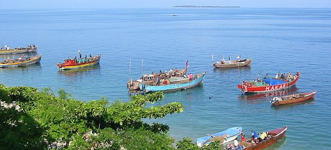 Culture et nature à Zanzibar