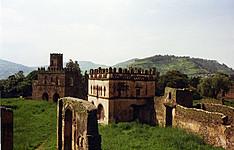 L\'incontournable nord de l\'Ethiopie