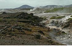 Sources chaudes et bien être en pays d\'Islande