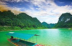 Voyage de noces au Vietnam