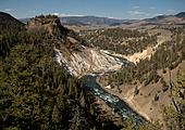 Jour 5 -  Le Parc de Yellowstone