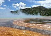 Jour 7 - Découverte des plus beaux geysers du monde