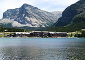Jours 10 à 12 - Deuxième journée au Parc Glacier