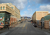 Jour 14 - Visite de Salt Lake City