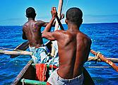 Rencontres malgaches : Tsiribihina, Belo sur Mer, Ifaty, Anja, Antsirabe
