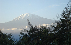 Ascension du Kilimanjaro par la voie Machame
