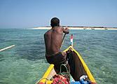 Les pistes de l\'île rouge : Tsingys de l\'Ouest, villages vezos oubliés et massif de l\'Isalo