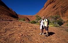 L\'Australie en amoureux: Sydney, Ayers Rock, Cairns et grande barrière de Corail