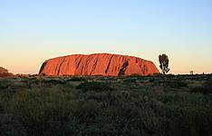 La grande traversée de l\'Outback de Sydney à Darwin