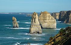 Découverte complète de l\'Australie: Côte sud, Centre Rouge, Côte Est et Sydney