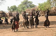 Le grand tour de l\'Ethiopie du Nord au Sud: route historique, Vallée de l'Omo et Harar