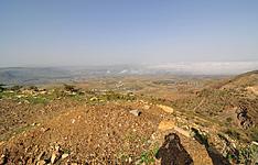 Grand nord de l\'Ethiopie: route historique et randonnée dans le Tigray