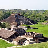 Circuit au Mexique : Inoubliables rencontres en pays maya et lacandon
