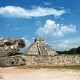 Circuit au Mexique : Merveilles du Mexique