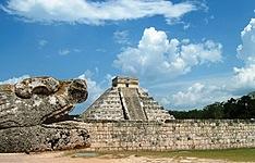 Merveilles du Mexique