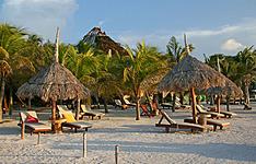 Playa, Hacienda, Isla