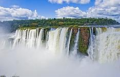 Découverte exclusive du Brésil