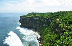 Découverte classique de Bali