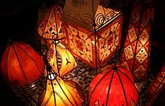 Week-end sur Marrakech, la perle rouge