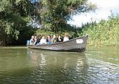 Jours 5 à 6 - Découverte du Delta du Danube