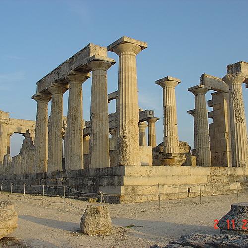 Bijoux et antiquités grecques en liberté