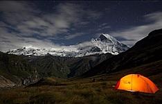 Le grand spectacle : Annapurna et Everest