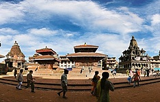 Rendez-vous avec Katmandou