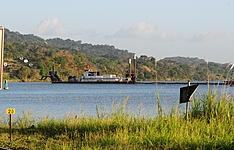Panama city, canal et capitale cosmopolite<br>