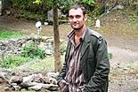 Nicolas, l\'auteur