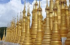 A la découverte du Myanmar